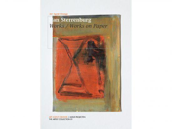 Han Sterrenburg – Works  / Works on Paper