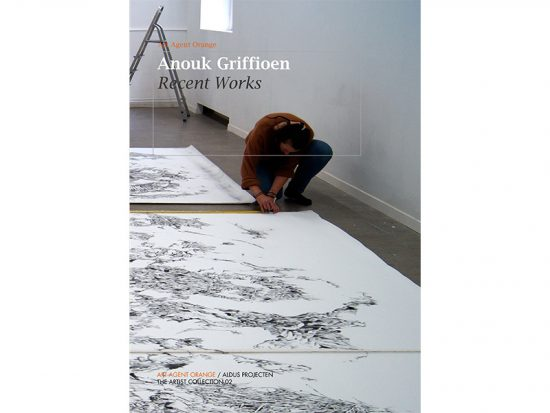 Anouk Griffioen – Recent Works / Special Edition