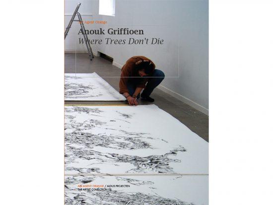 Anouk Griffioen – Where Trees Don't Die